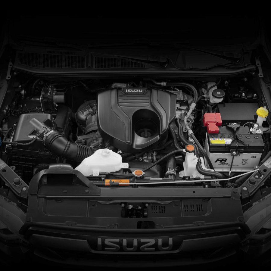 Engine Room 1.9 Euro 6