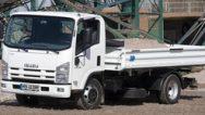 Isuzu truck - 6.5 tonne
