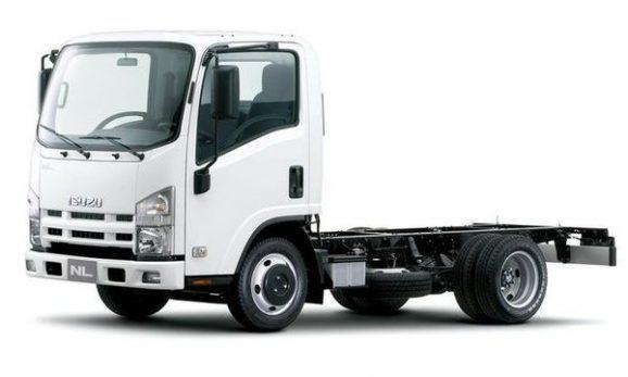 Isuzu N Series 3.5 Tonne