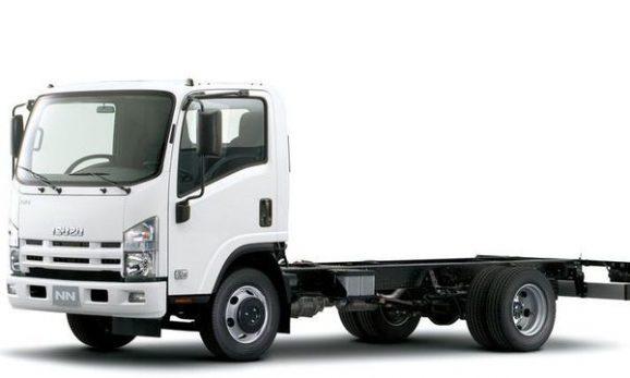 N-Series 7.5 Tonne