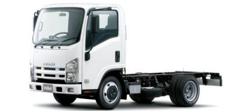 Isuzu N-Series